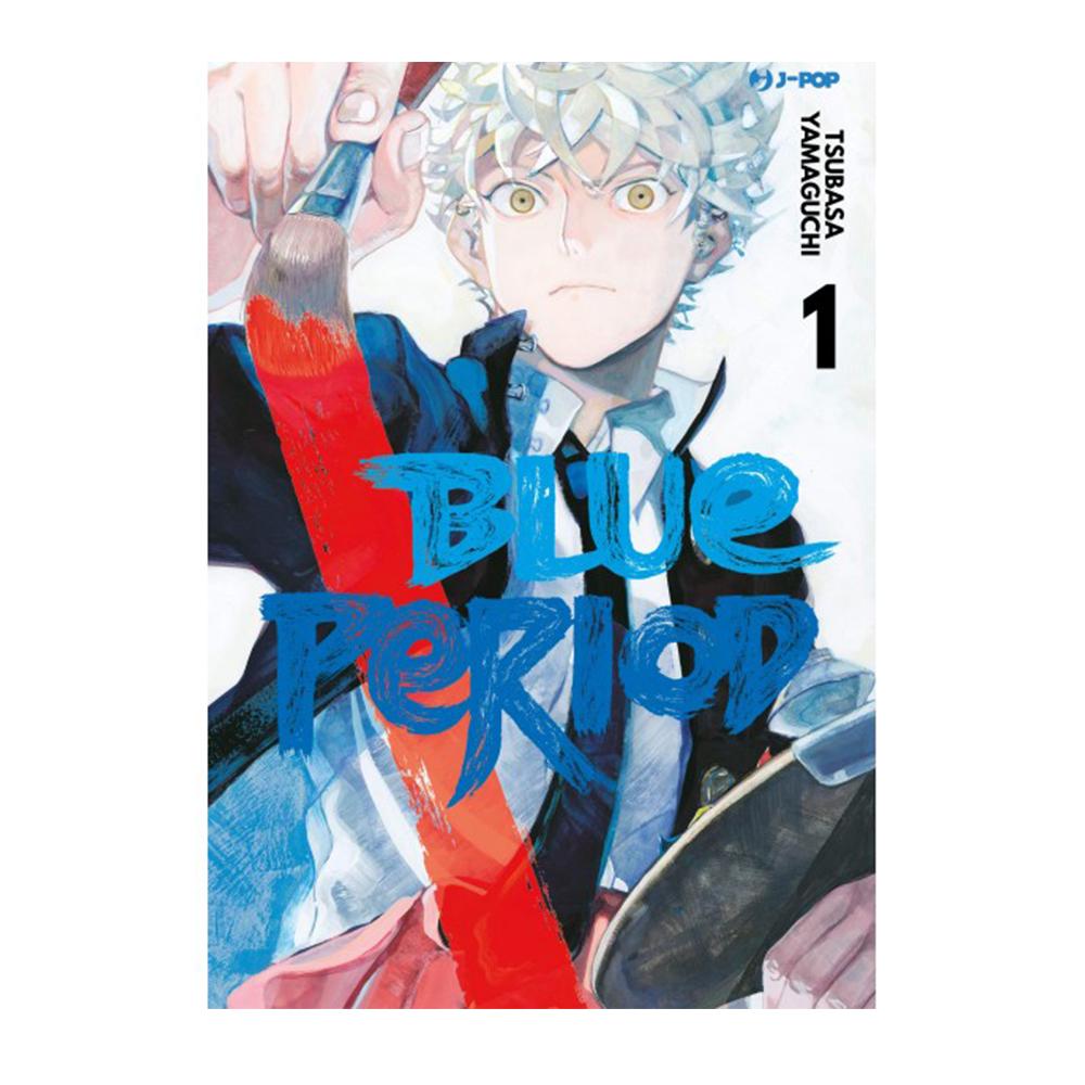 Blu Period