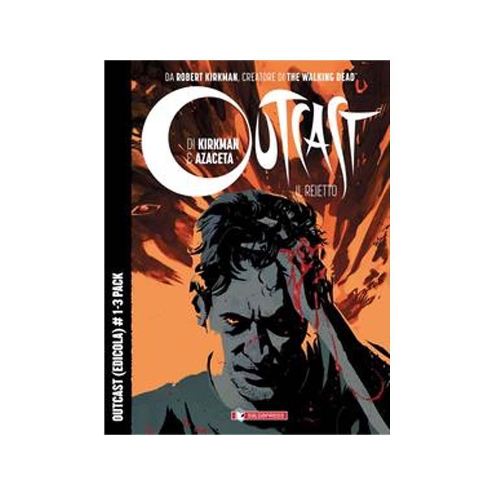Outcast - Il Reietto