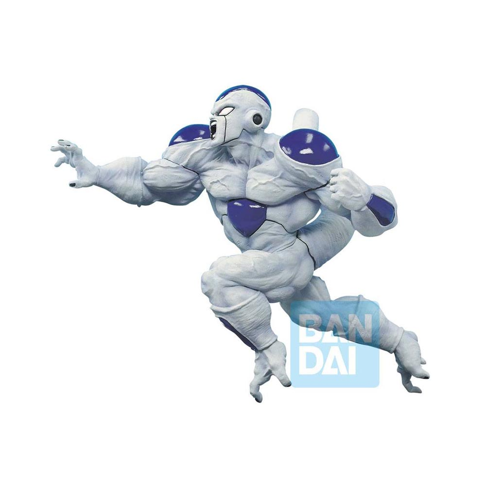 Dragon Ball Super - Battle Figure - Frieza