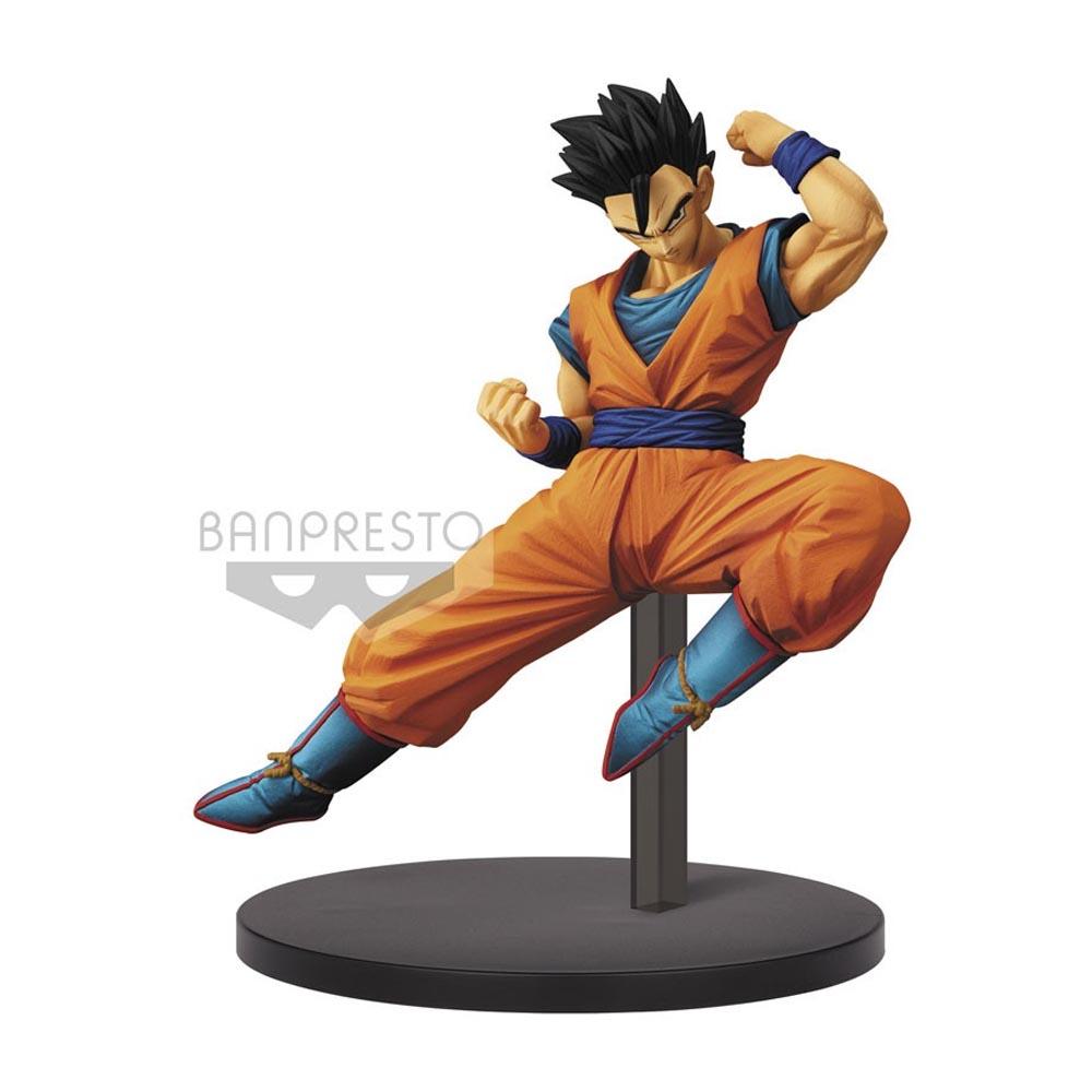 Dragon Ball - Son Gohan - Figure Chosenshiretsuden
