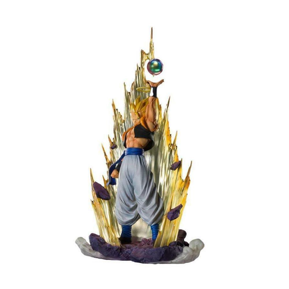 Dragon Ball Z zero SS Gogeta Resurrect