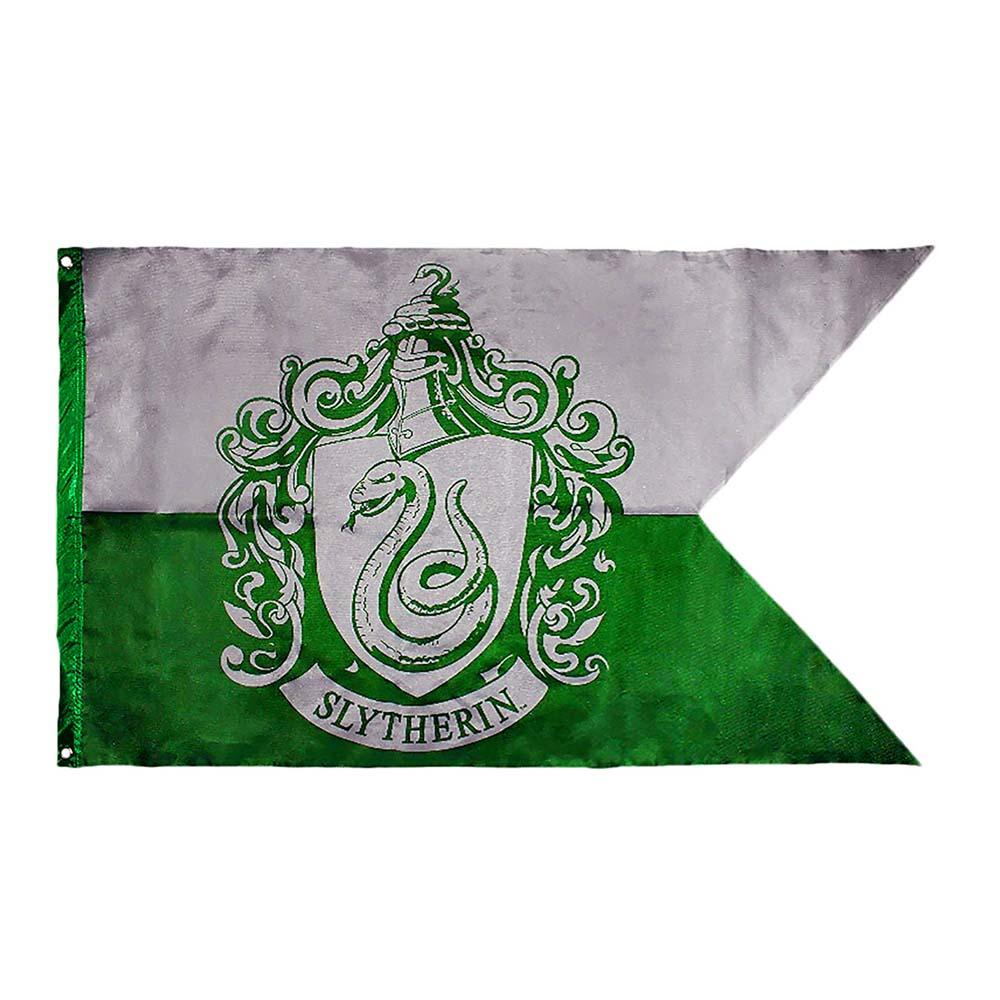 Bandiera Serpeverde