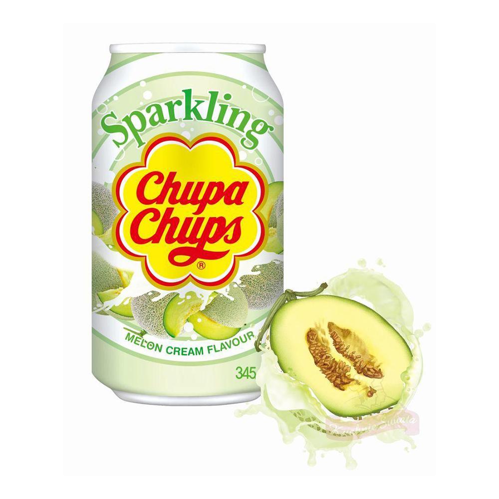 Chupa Chups Soda al melone