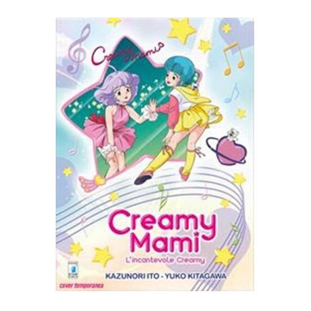 Creamy Mami - New Edition