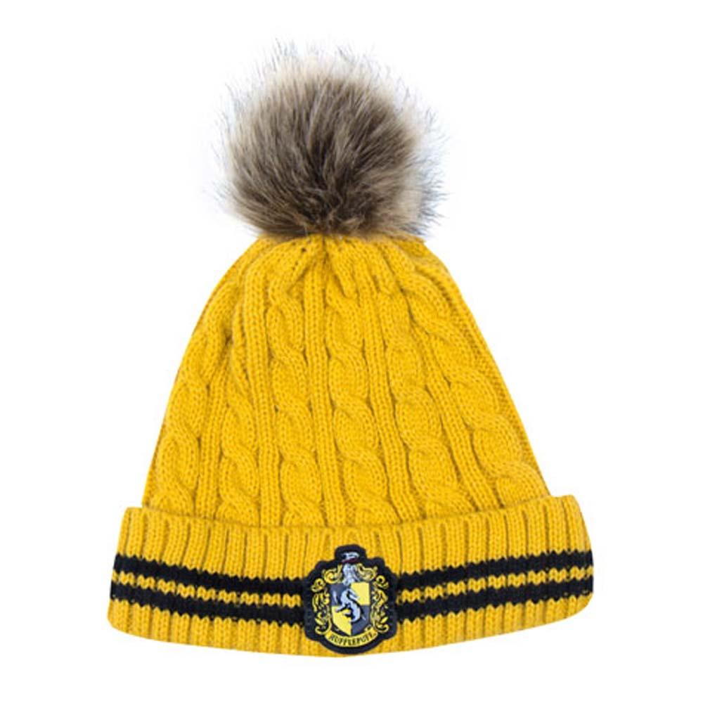 Cappello Pom Pon Tassorosso
