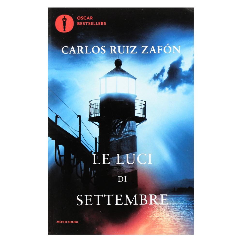 Carlos Ruiz Zafón – Le Luci di Settembre