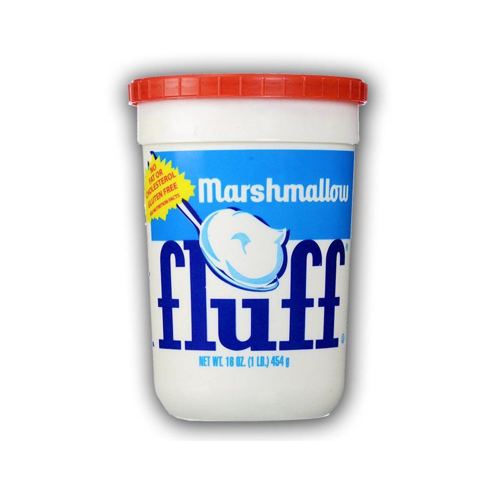 Crema Marshmallow Fluff (Grande)