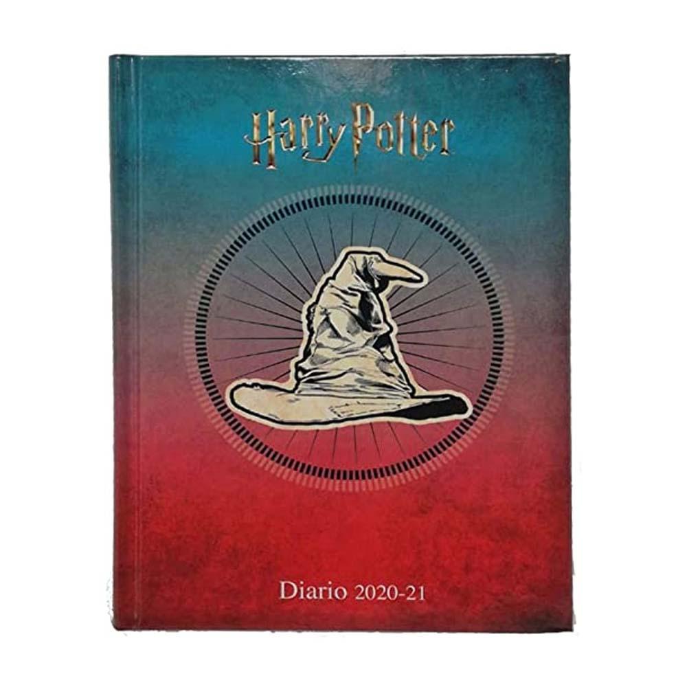 Diario non datato - Harry Potter