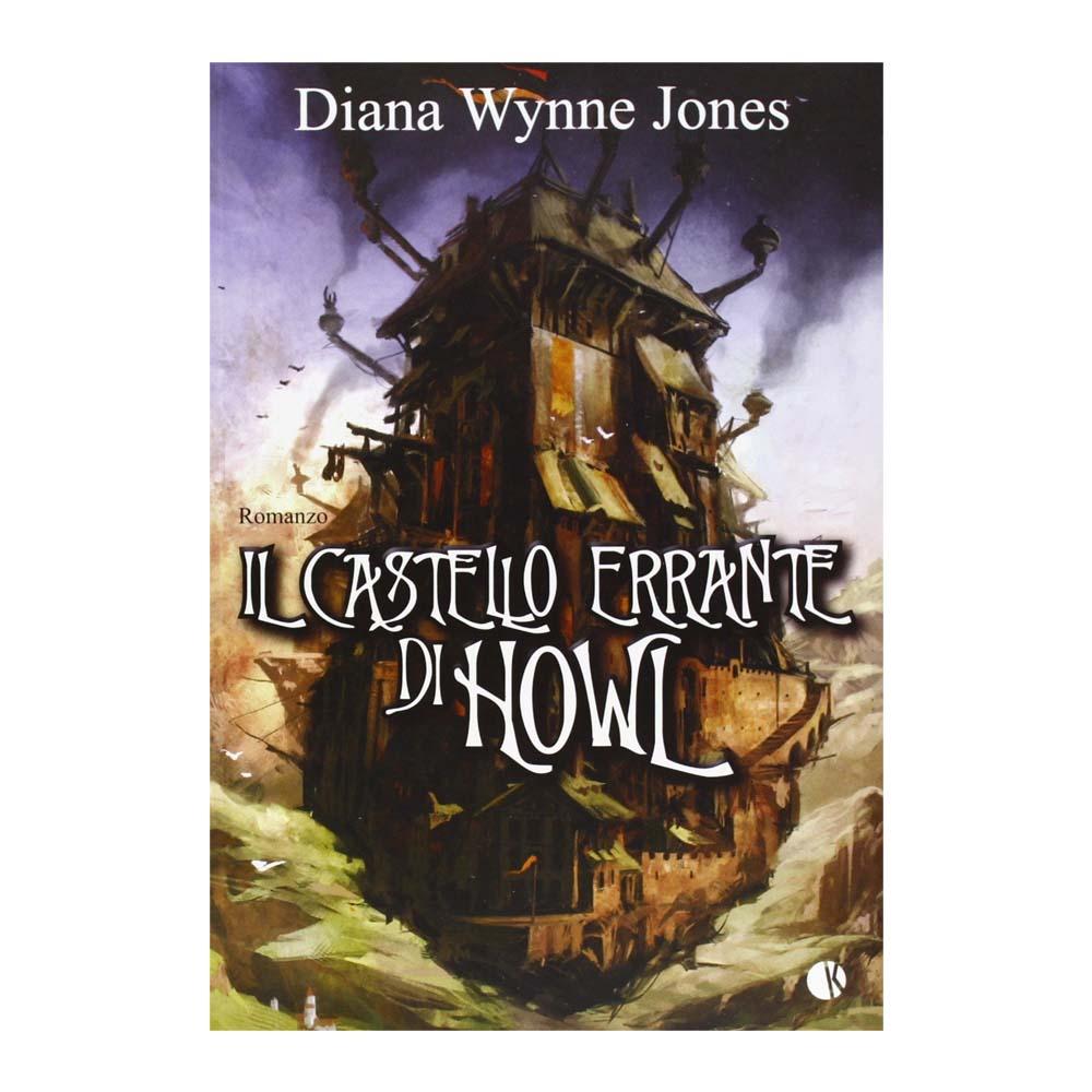 Diana Wynne Jones - Il Castello Errante di Howl