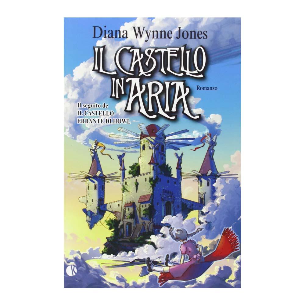 Diana Wynne Jones - Il Castello in Aria