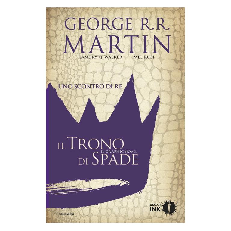 Il Trono di Spade – Uno scontro di Re vol. 1