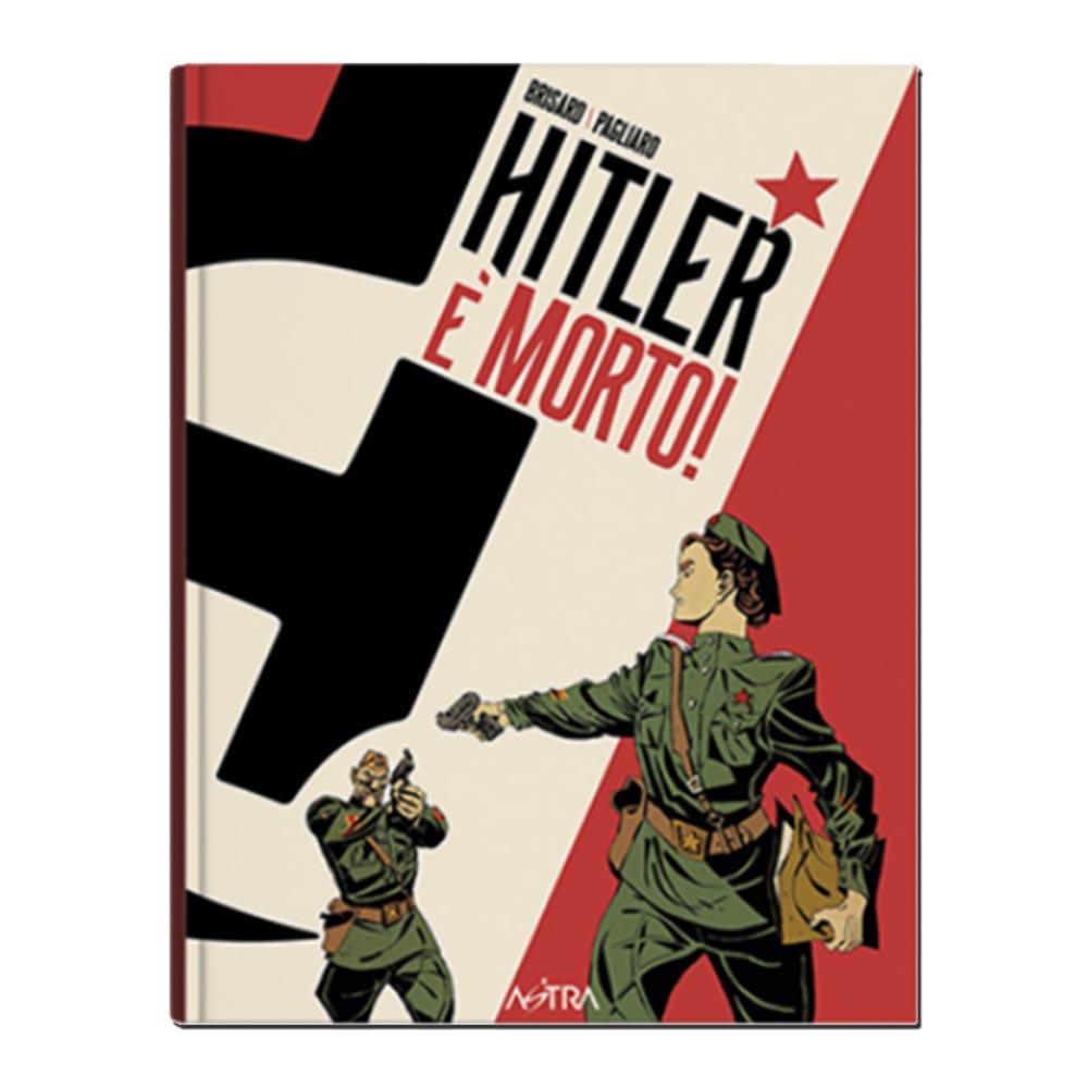 Hitler è morto vol. 01 - Vigile Spietato Star Days 2021