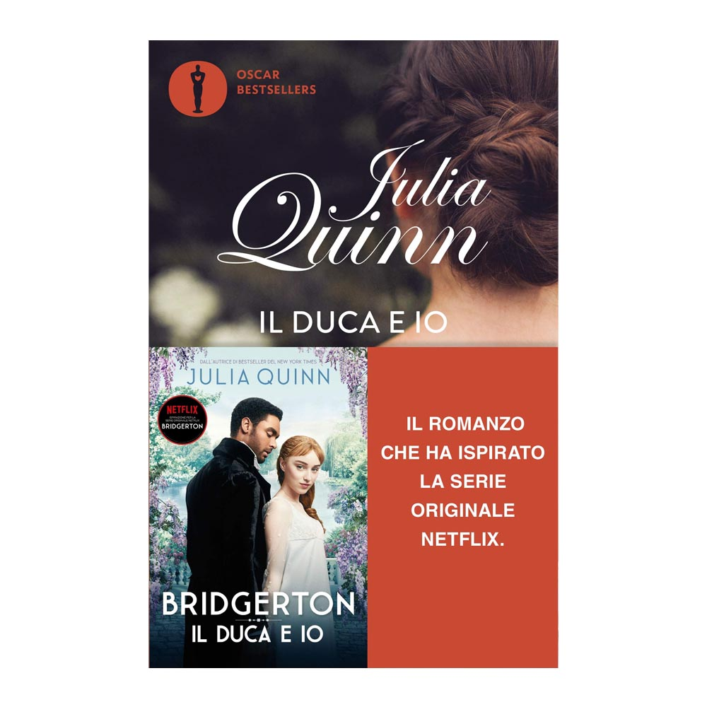 Bridgerton vol. 01 - Il duca e io