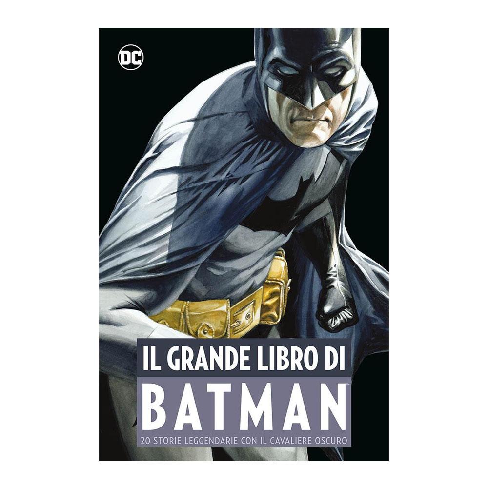 Il grande libro di Batman