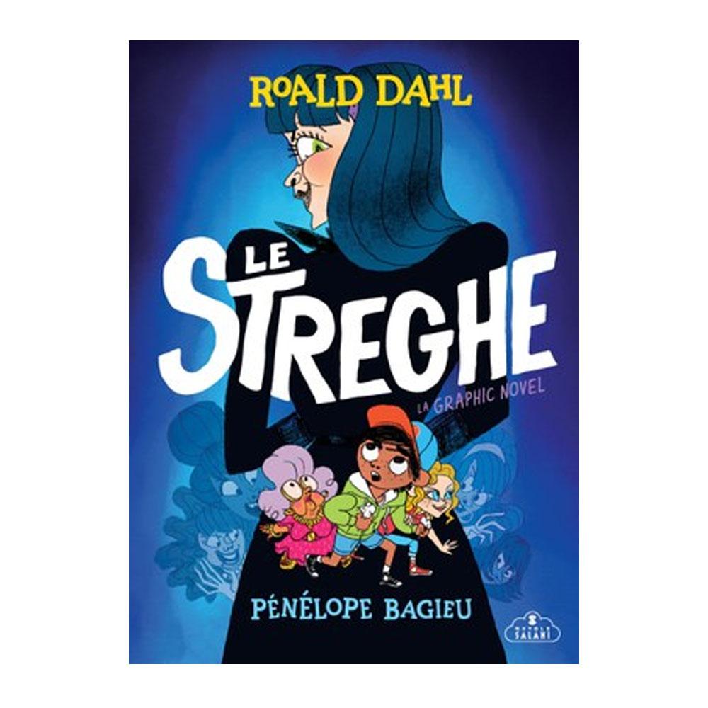 Le streghe - La Graphic Novel