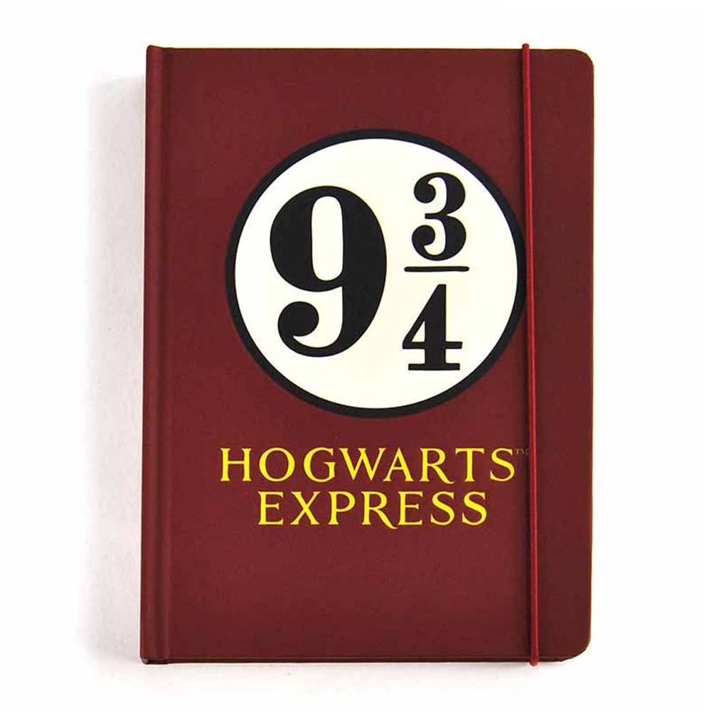 Notebook A5 - Hogwarts Express
