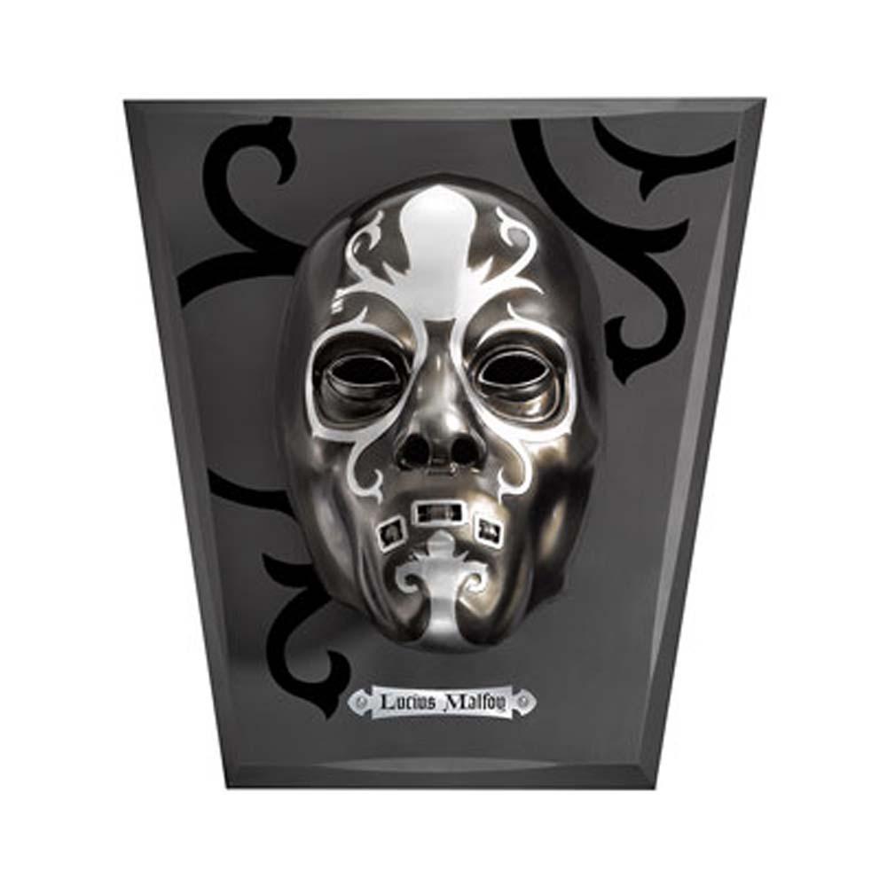 Maschera Mangiamorte di Lucius Malfoy