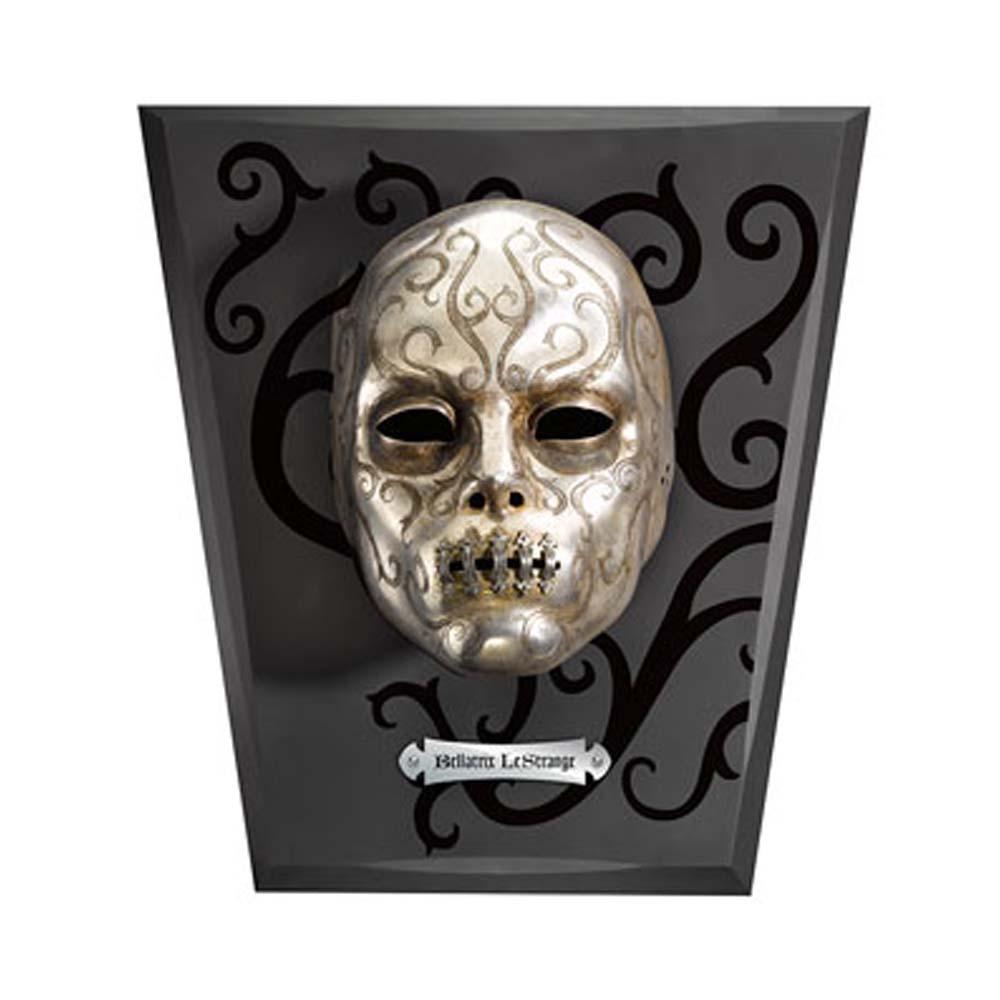 Maschera Mangiamorte di Bellatrix Lestrange