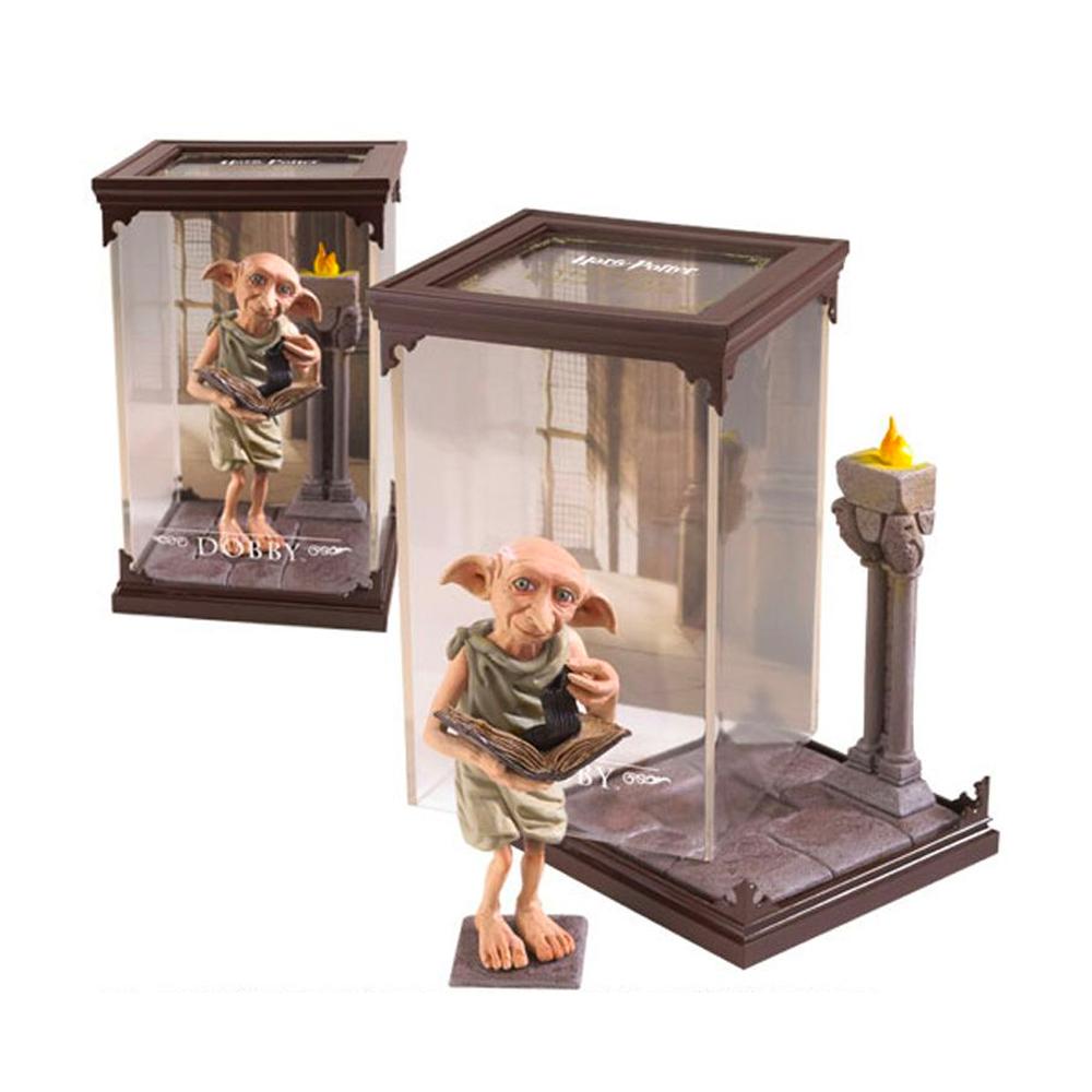 Creature Magiche - Dobby
