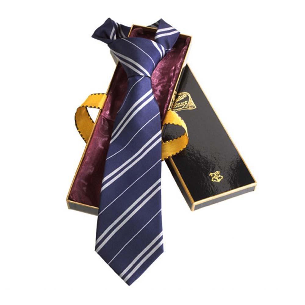 Cravatta in Seta Corvonero