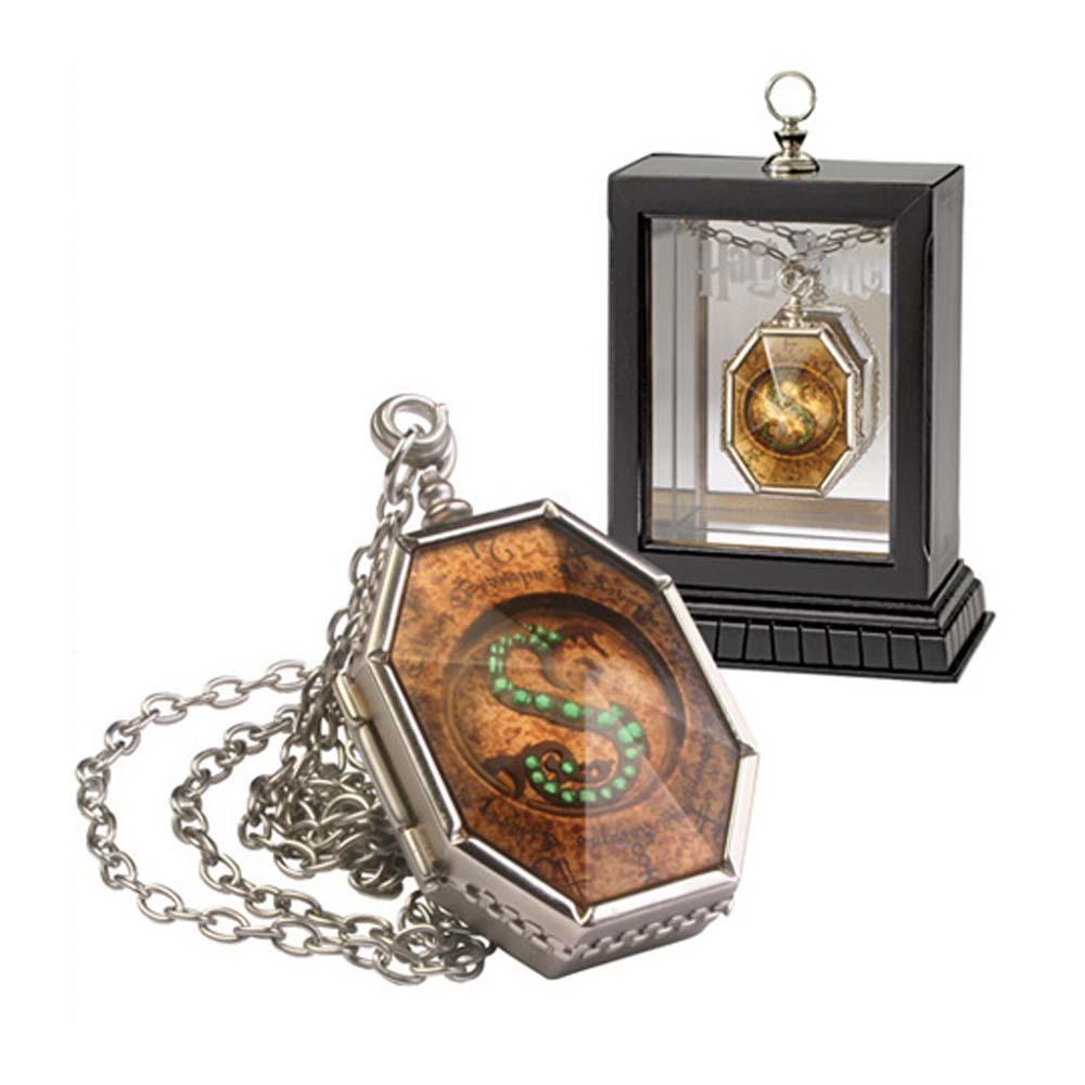 Medaglione di Salazar Serpeverde - Horcrux