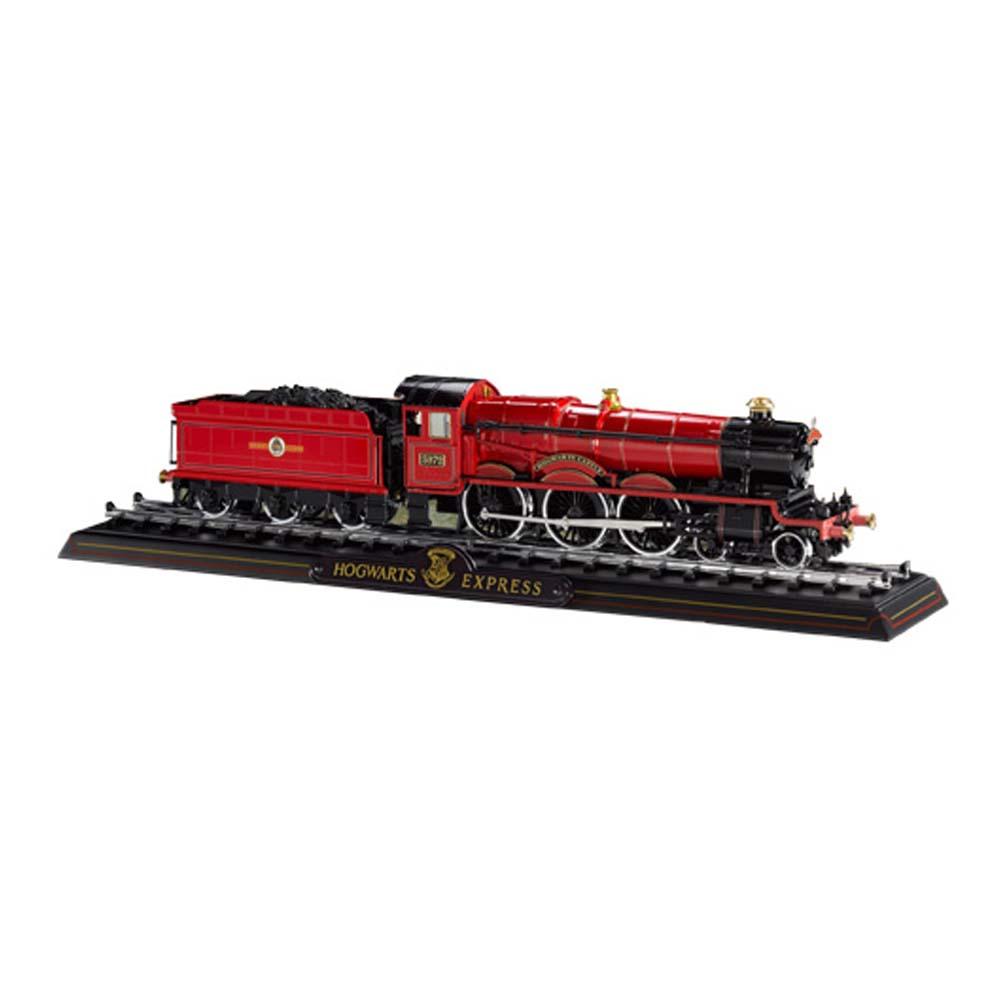 Treno Hogwarts Express - Metallo in Pressofusione