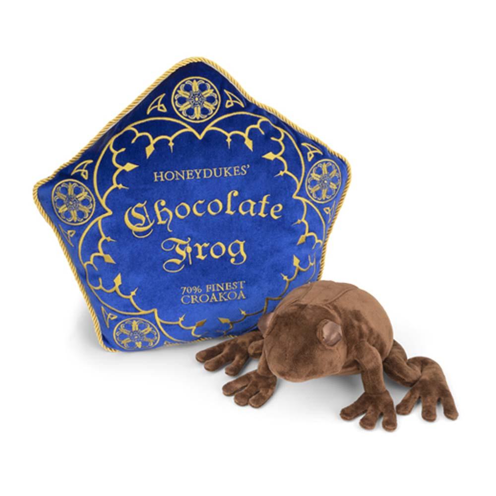 Peluche e Cuscino Cioccorana