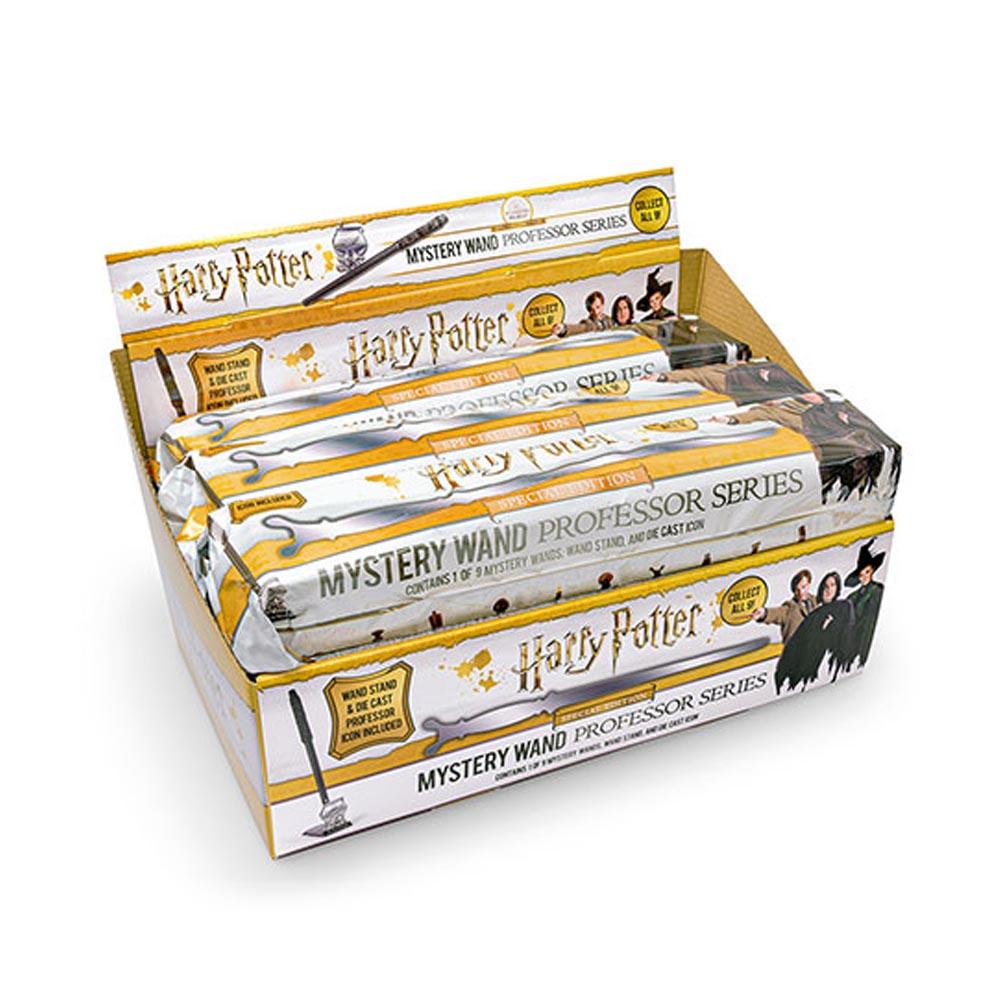 Harry Potter - Bacchetta misteriosa (Edizione Professori)