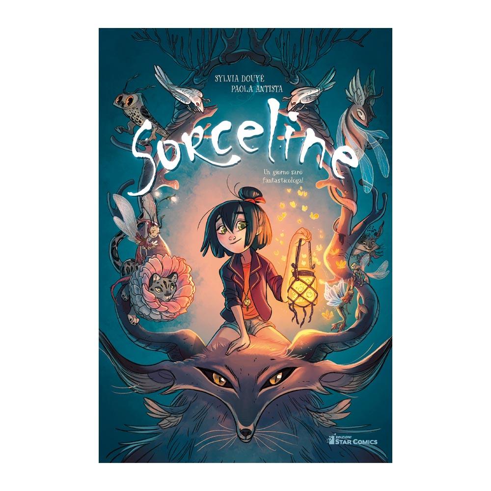 Sorceline vol. 01 - Star Days 2021 (preorder)