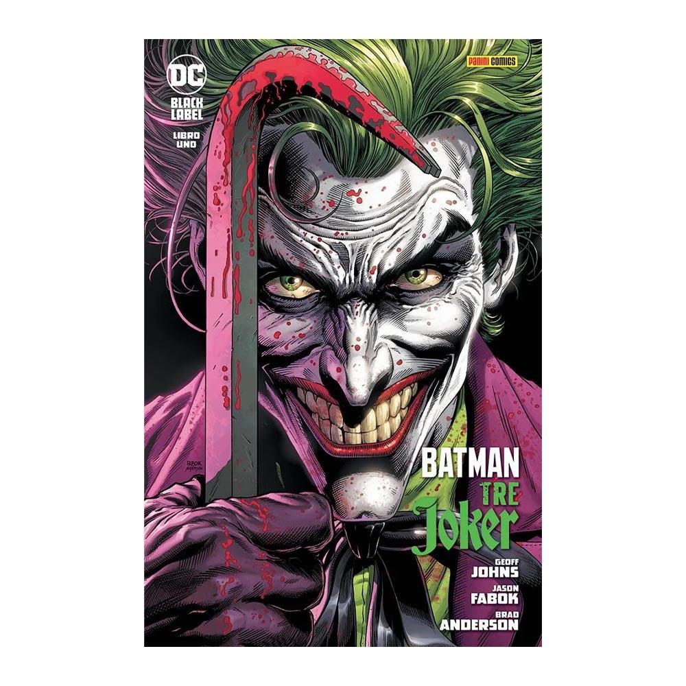 Tre Joker vol. 01