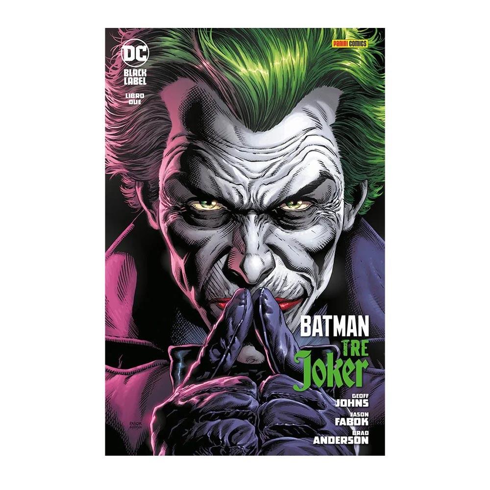 Tre Joker vol. 02