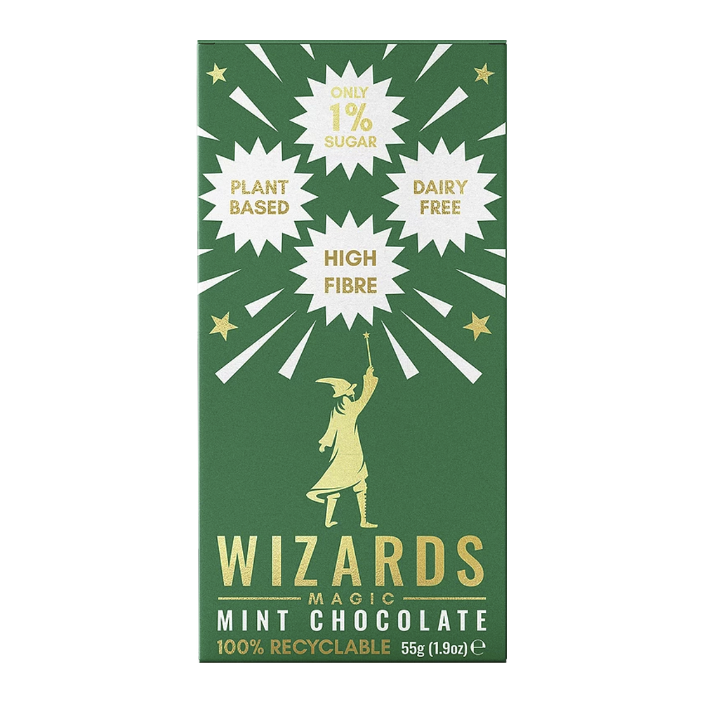 The Wizards Magic - Mint