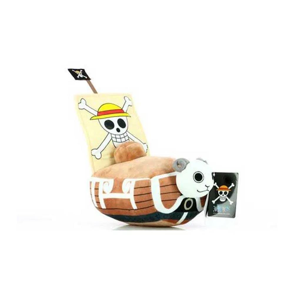 One Piece - Going Merry peluche 25 cm