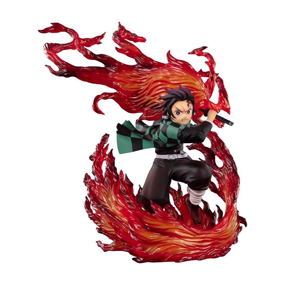 Demon Slayer - Figuarts Zero Tanjiro Hinokami Kagu