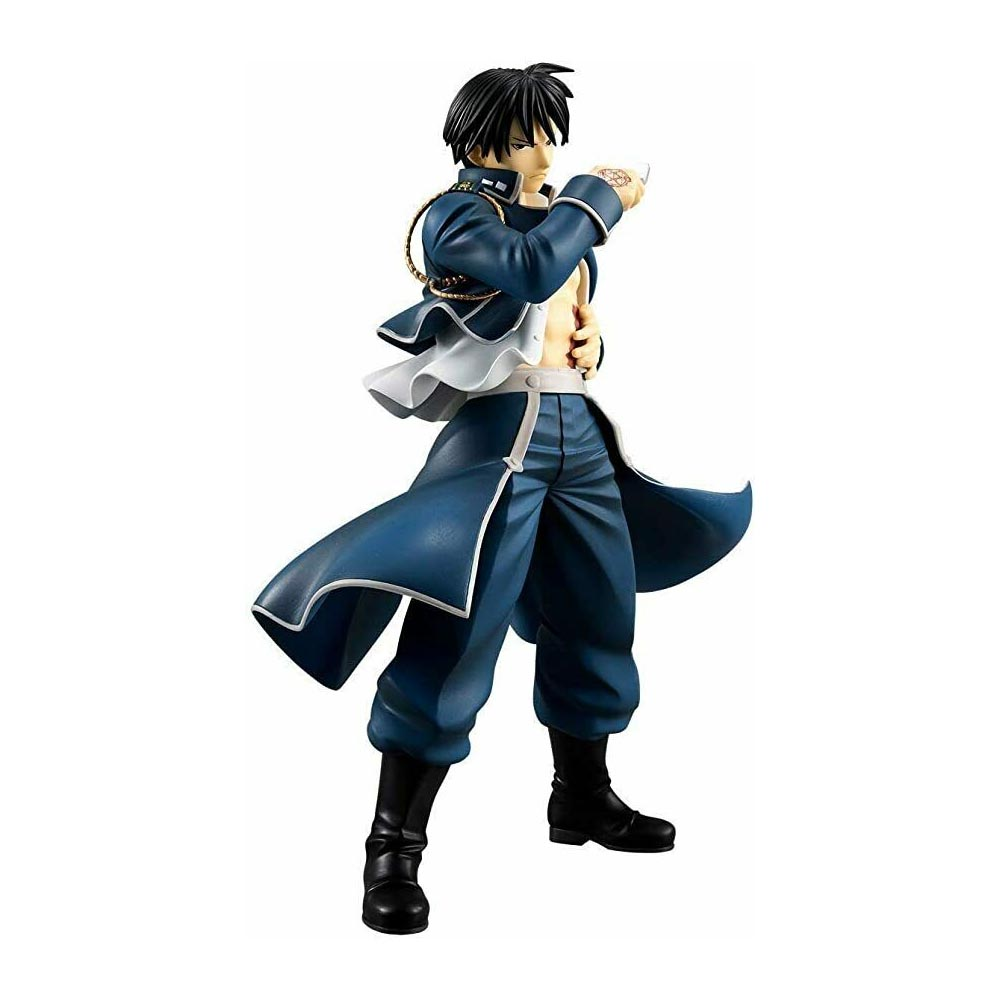Full Metal Alchemist - Roy Mustang Another Ver. Furyu