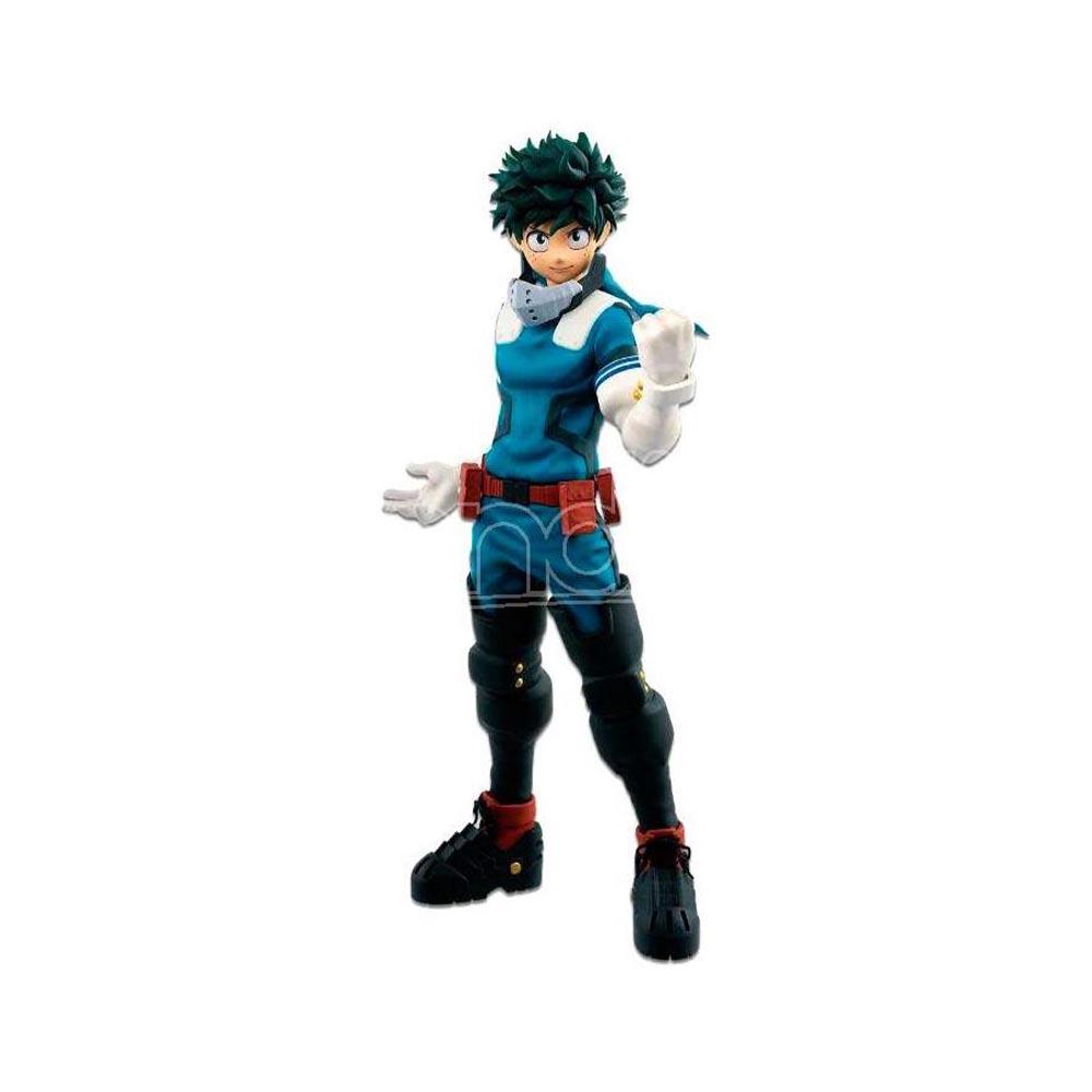 My Hero Academia - Ichibansho (Fighting Heroes feat. One's Justice) - Izuku Midoriya