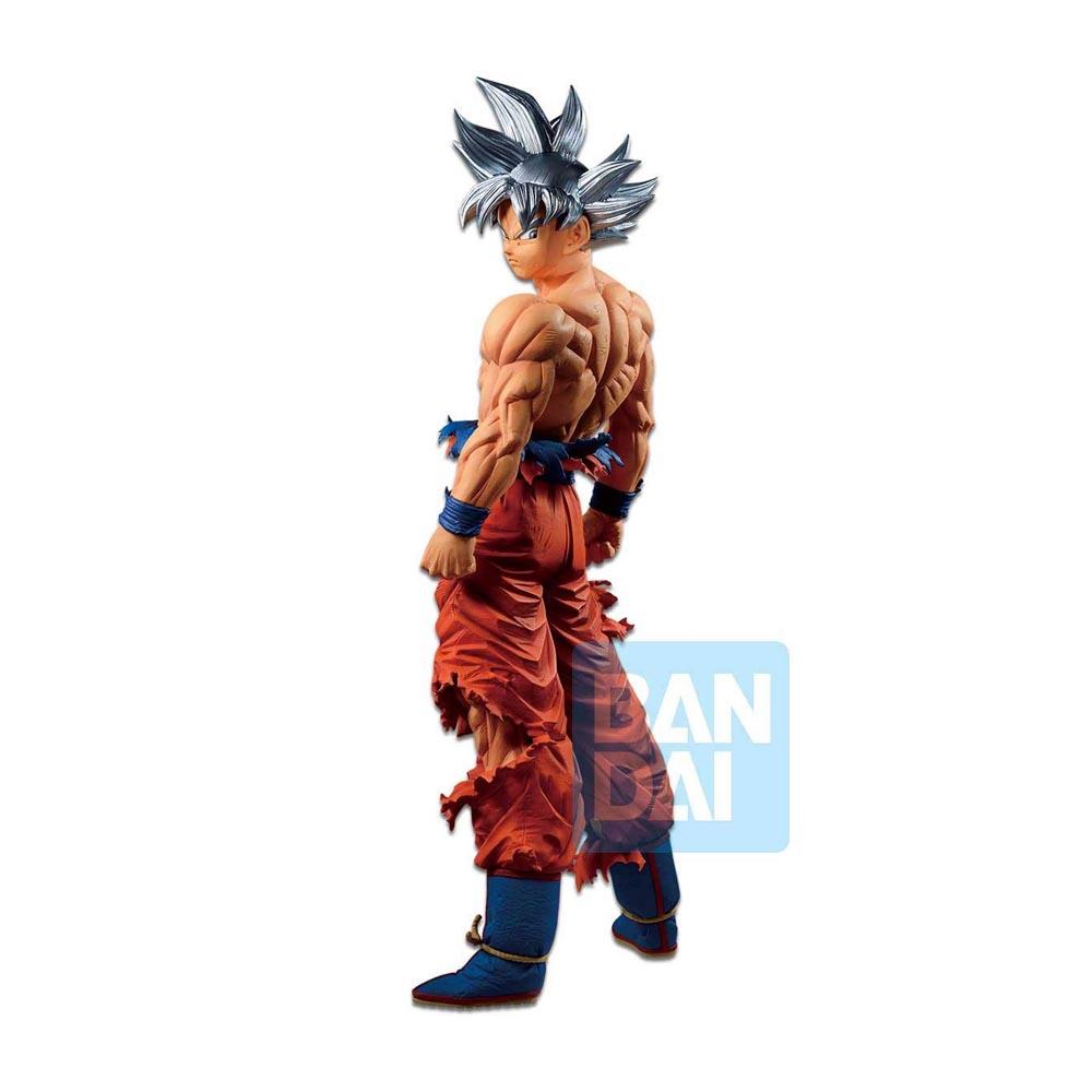 Dragon Ball Super - Ichibansho (Extreme Saiyan) - Son Goku Ultra Instinct