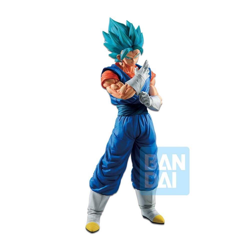 Dragon Ball Super - Ichibansho (Extreme Saiyan) - Super Saiyan God SS Vegito