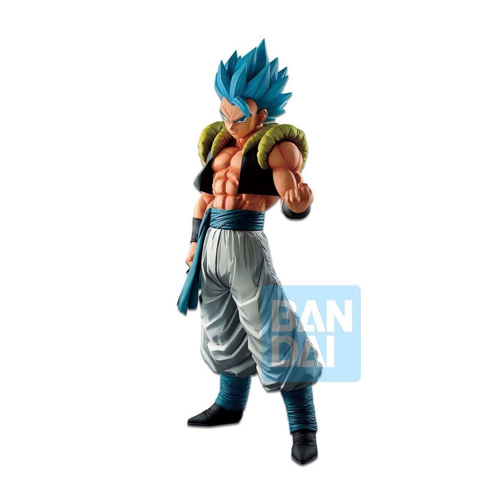 Dragon Ball Super - Ichibansho (Extreme Saiyan) - Super Saiyan God SS Gogeta