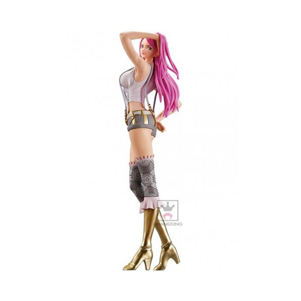 One Piece - Jewelry Bonney Ver. C - Glitter & Glamours Special Version