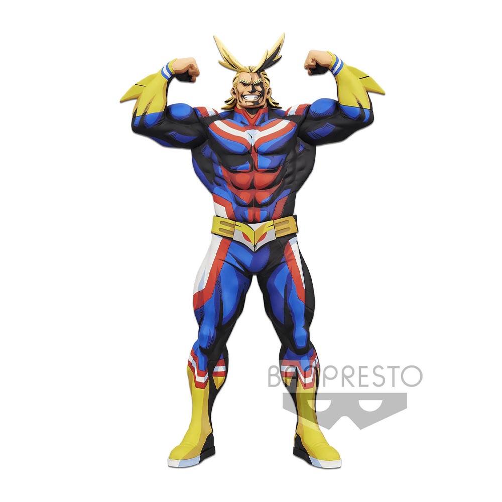 My Hero Academia - Grandista Manga Dimension - All Might