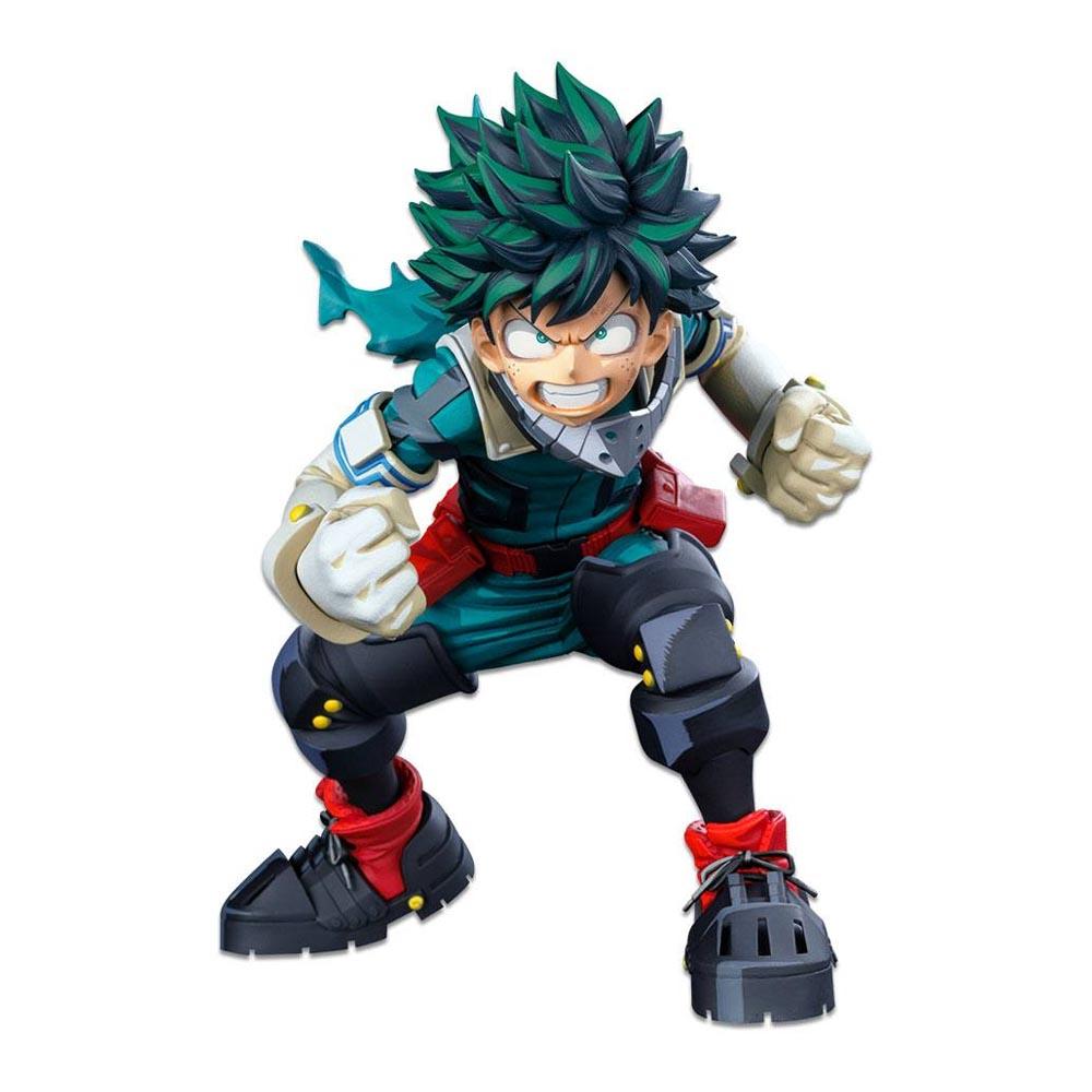 My Hero Academia - Super Master Stars Piece - Izuku Midoriya (Two Dimensions)