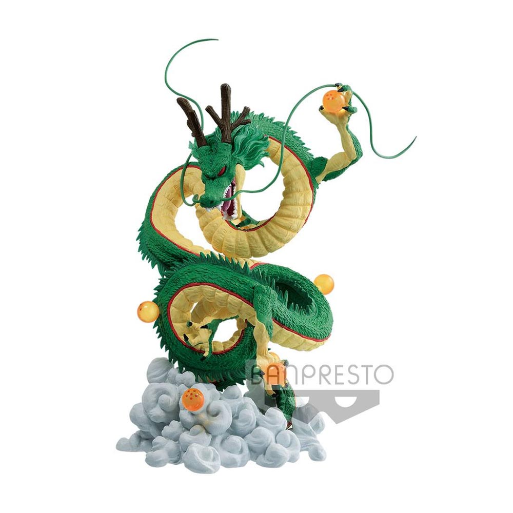 Dragon Ball - Shenron - Creator x Creator