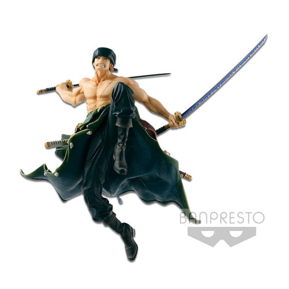One Piece - World Colosseum - Roronoa Zoro