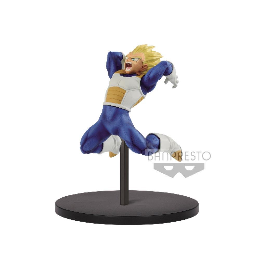 Dragon Ball - SS Vegeta - Figure Chosenshiretsuden
