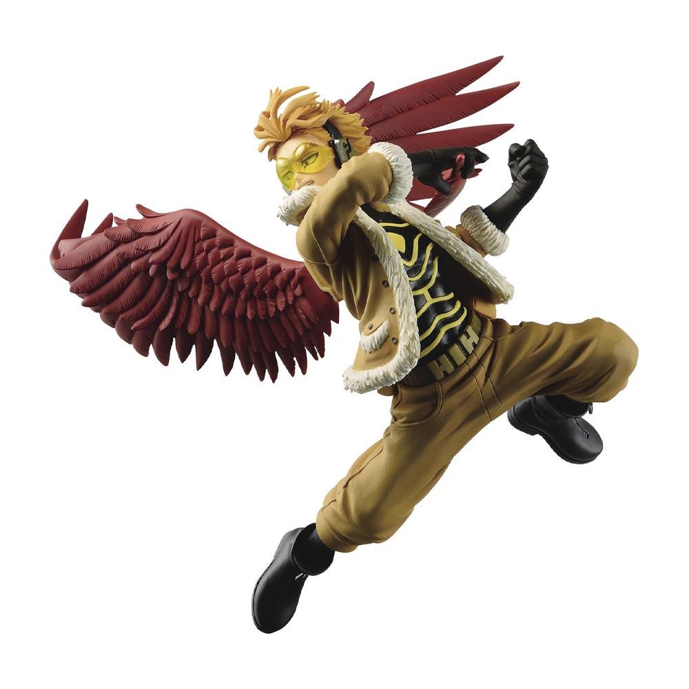 My Hero Academia - Amazing Heroes - Hawks