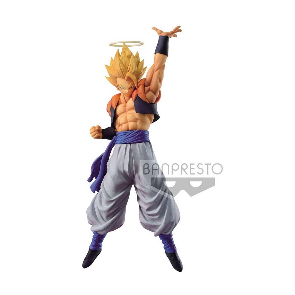 Dragon Ball Legends - Super Saiyan Gogeta