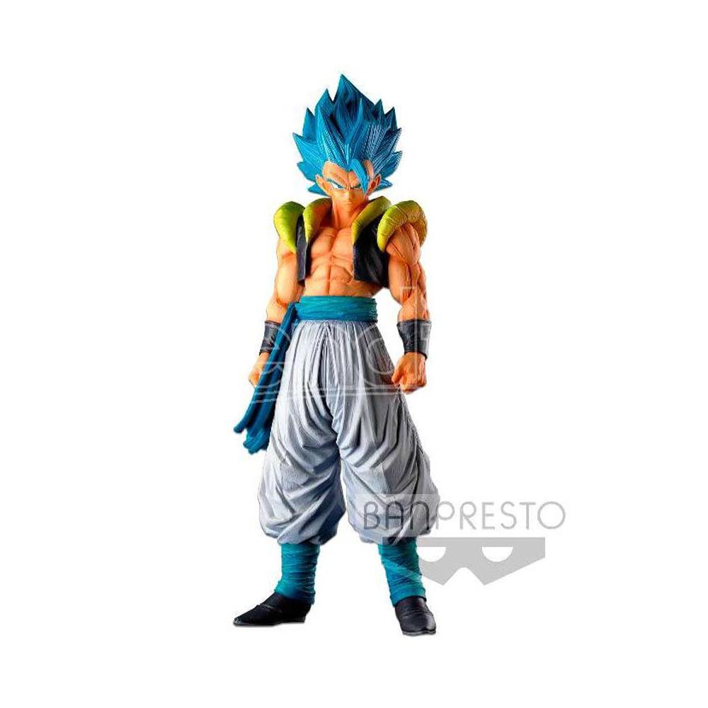 Dragon Ball Super - Super Master Stars Piece - Super Saiyan Blue Gogeta