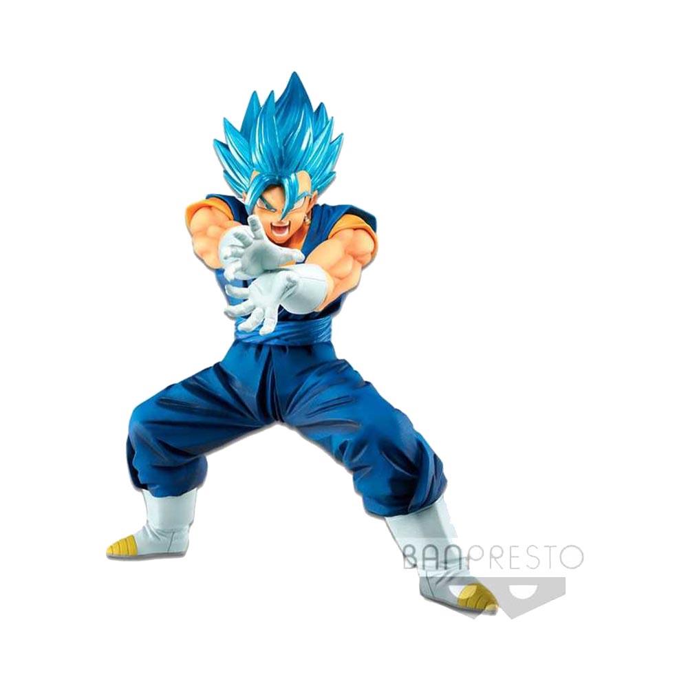 Dragon Ball Super - Vegito Final Kamehameha Ver. 4