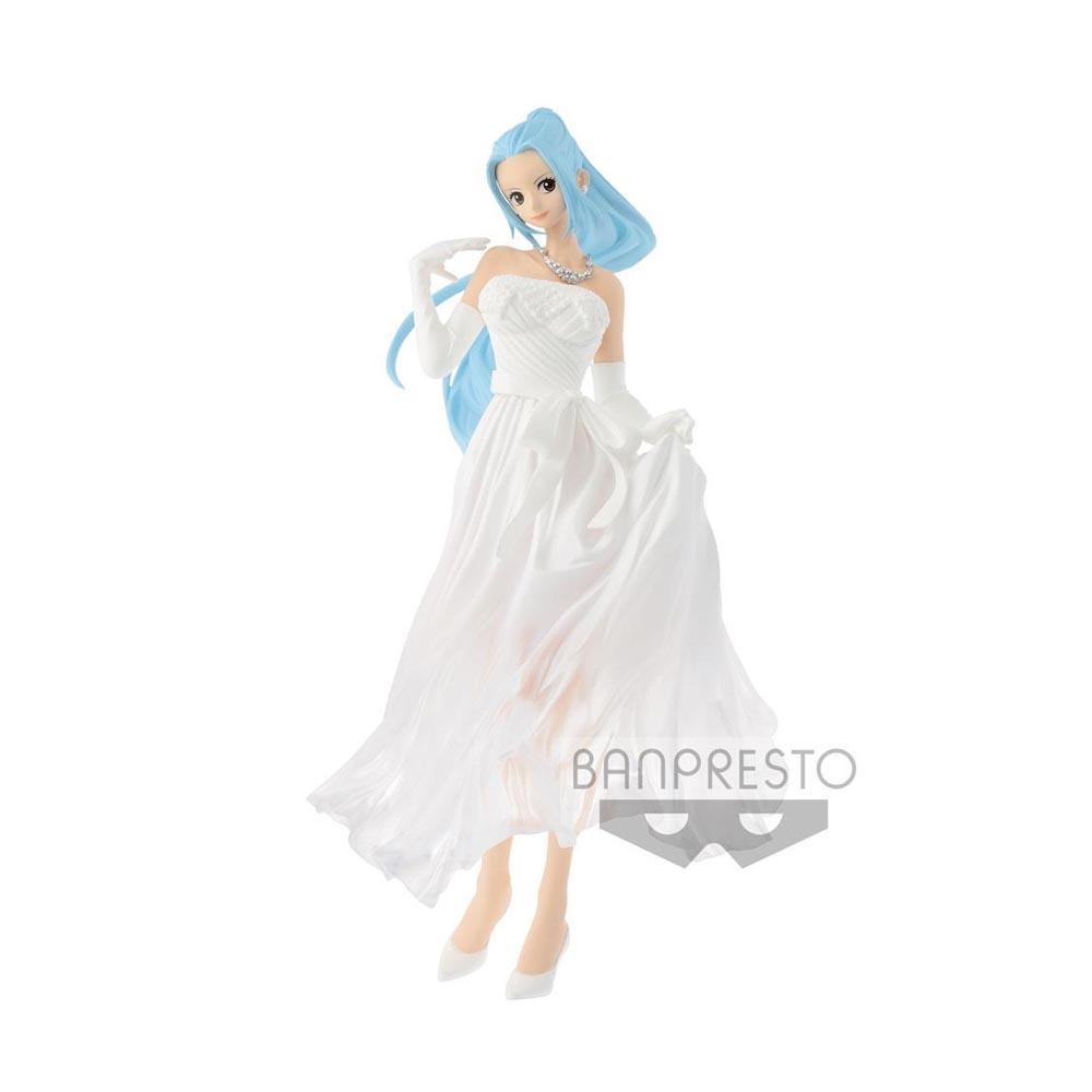 One Piece - Lady Edge Wedding - Nefeltari Vivi Normal Color